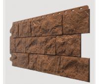 Фасадные панели (цокольный сайдинг) , Fels (скала), Roggenfels Ржаной