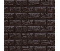 Цокольный сайдинг коллекция Альпийский камень - Корица