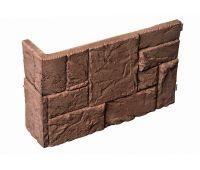 Угловой  элемент «Каменная мозайка»